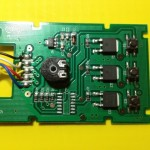 Ikea Dioder Hardware without PIC Controller
