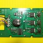 Ikea Dioder Hardware with PIC Controller