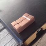 Pololu A4988 copper Heatsink kupfer kühler